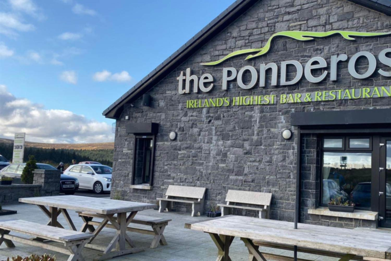 pubs and restaurants - electrician northern Ireland