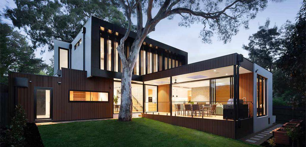 self build smart home northern ireland